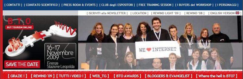 Master di Savona al Buy Tourism Online BTO