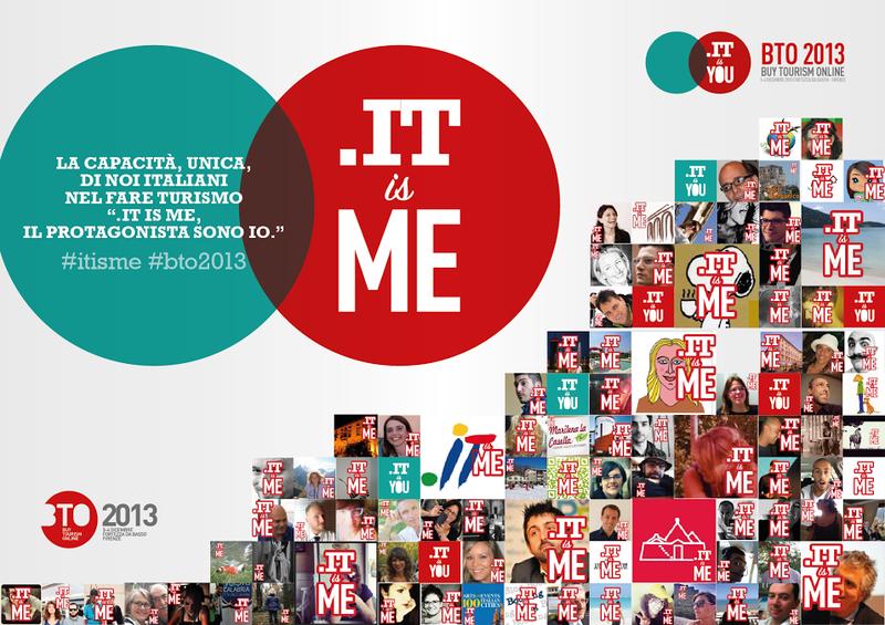 ITisME a BTO 2013