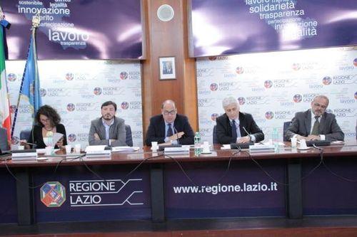 Lazio piano triennale turismo