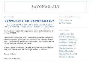 Savonadaily
